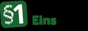 Paragraph Eins Logo